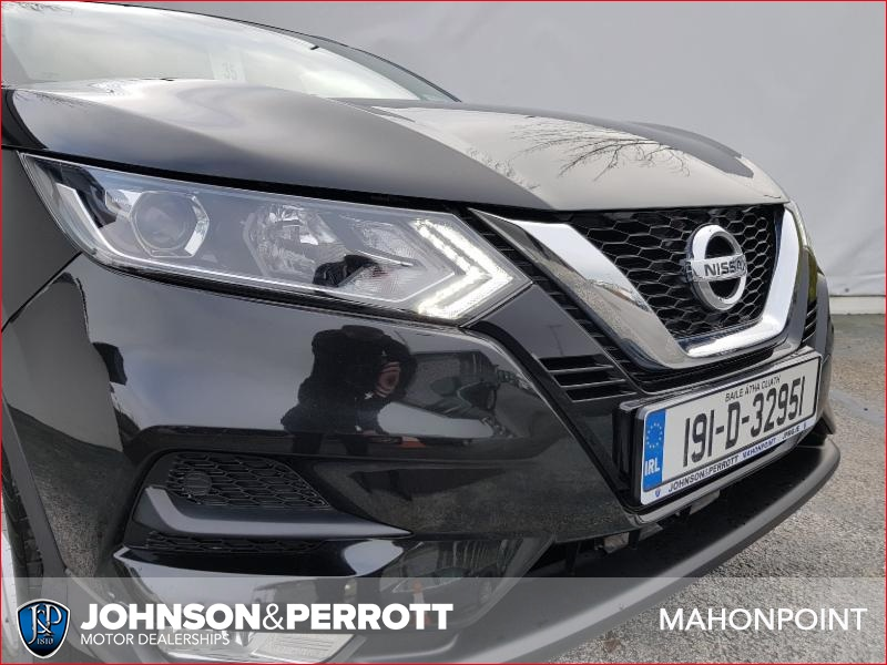 Nissan Nissan QASHQAI (191) 1.3 PETROL GREAT VALUE  AS NEW (FULLY SANITISED)