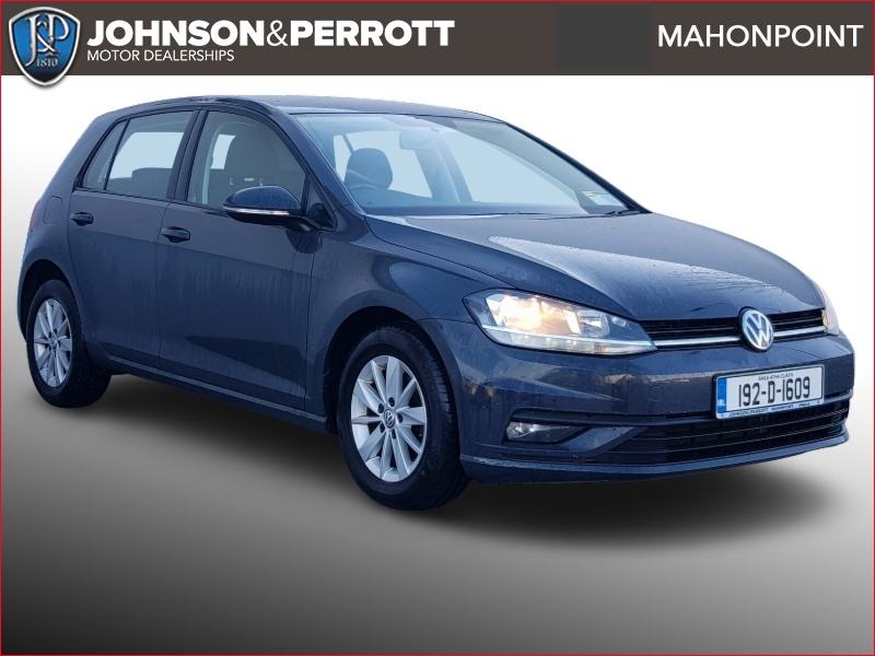 Volkswagen Volkswagen Golf (192) TL 1.0TSI M5F 85HP 5DR LOW KMS DONT MISS THIS ONE (FULLY SANITISED)