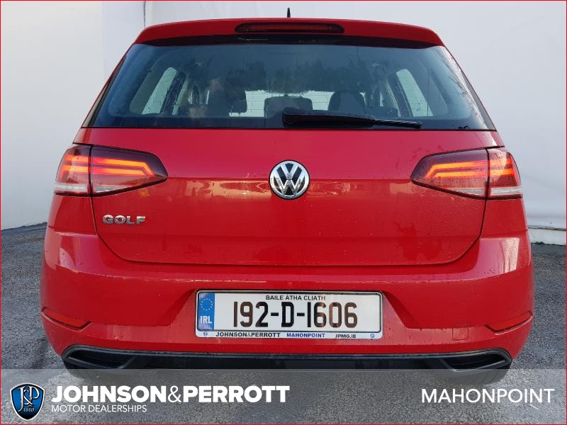 Volkswagen Volkswagen Golf (192) TL 1.0TSI M5F 85HP 5DR TINY KMS HIGH SPEC AS NEW (FULLY SANITISED)
