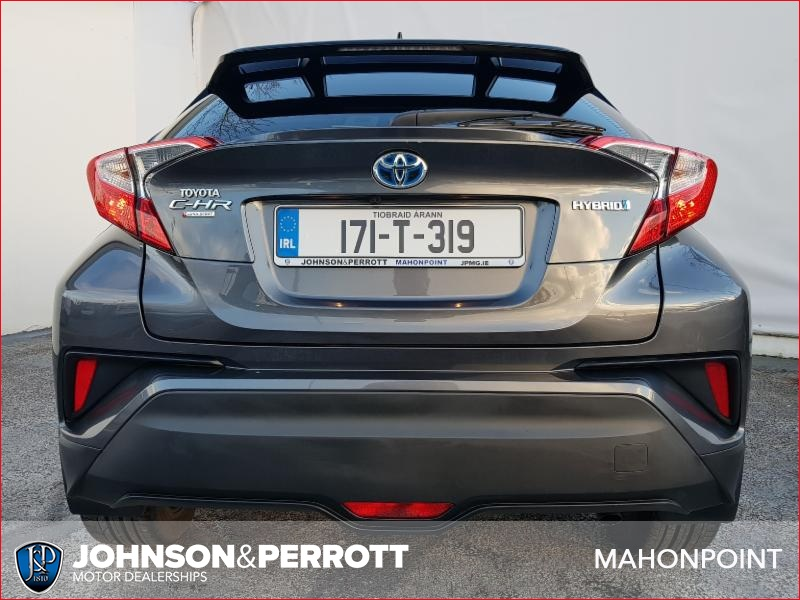 Toyota Toyota C-HR (171) HYBRID LUNA SPORT 4DR AUTOMATIC AS NEW (FULLY SANITISED)