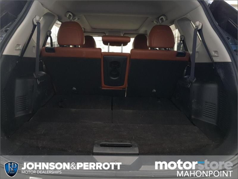 Nissan Nissan X-Trail (191) SVE 7 SEATER FULL LEATHER TOP SPEC LOW KMS ( FULLY SANTISED)