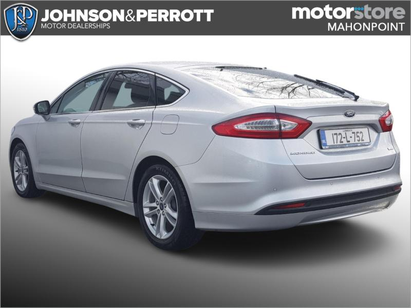 Ford Ford Mondeo (172) 5DR 1.5TDCI 120PS 4DR IMMACULATE CONDITION AS NEW (FULLY SANITISED)