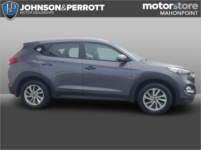 Hyundai Hyundai Tucson (161) EXECUTIVE 5DR TOP SPEC IMMACULATE CONDITION (FULLY SANITISED)