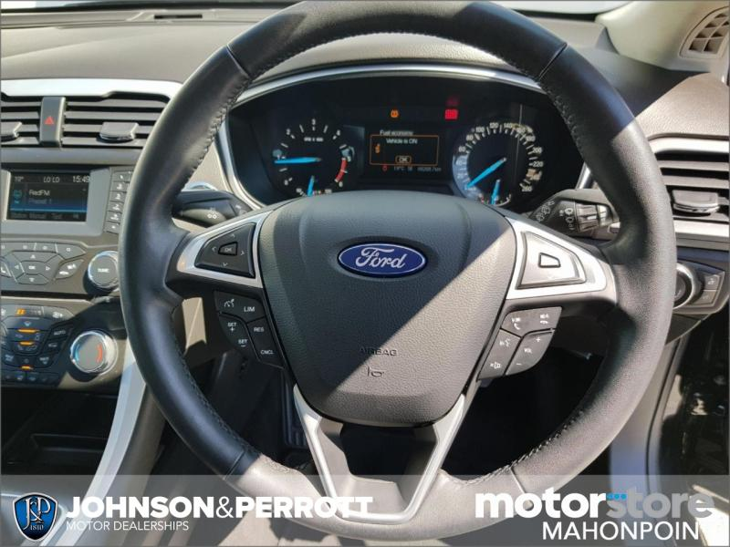 Ford Ford Mondeo (171) 5DR 1.5TDCI 120PS 4DR HUGE SPEC IMMACULATE CONDITION (FULLY SANITISED)