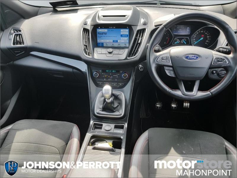 Ford Ford Kuga (181) ST LINE 1.5 TDCI 120PS FW HIGH SPEC AS NEW (FULLY SANITISED)