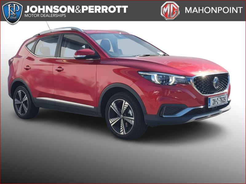 Used MG ZS 2021 in Cork