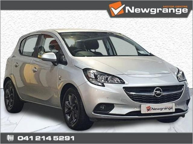 Used Opel Corsa 2019 in Louth