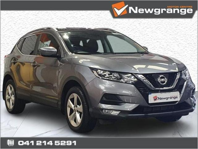 Used Nissan Qashqai 2019 in Louth