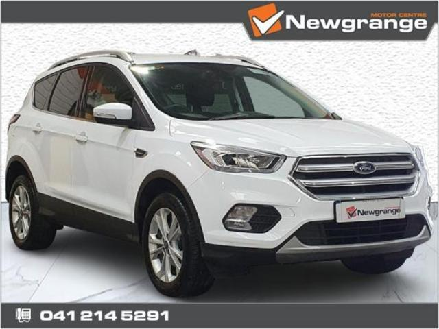 Used Ford Kuga 2019 in Louth