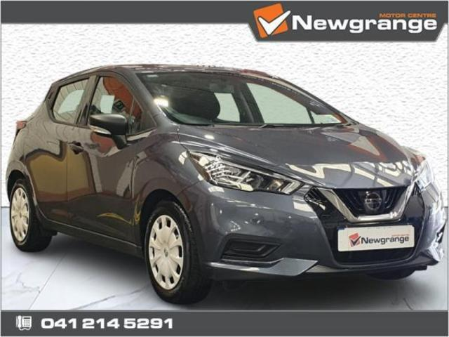 Used Nissan Micra 2019 in Louth
