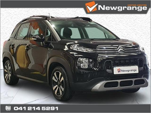 Used Citroen C3 2019 in Louth