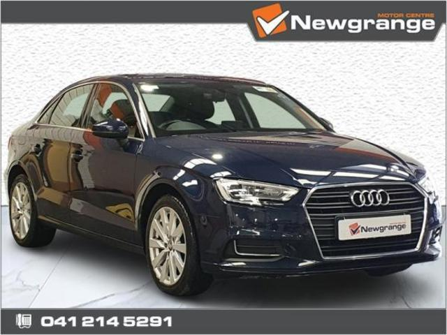 Used Audi A3 2018 in Louth