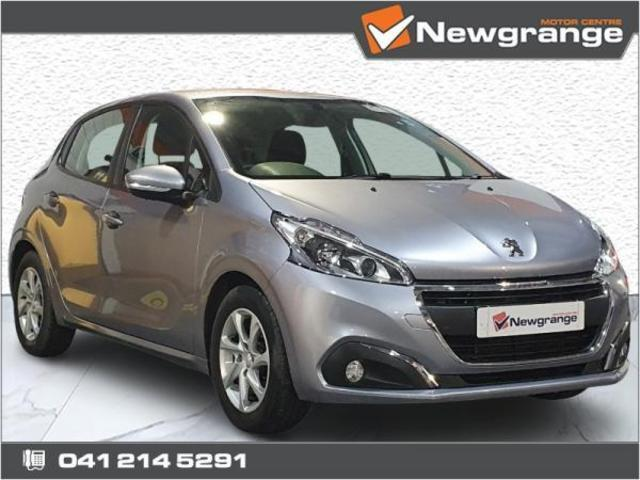Used Peugeot 208 2017 in Louth