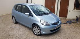 2006 Honda Jazz 1.4SE AUTOMATIC €2,750