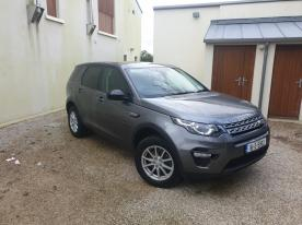 2016 Land Rover Discovery Sport 7 SEATER 4X4 €26,250