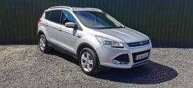 Ford Kuga 2 SEAT COMMERCIAL LOW MILEAGE €9,900