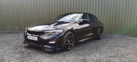 2019 BMW 3 Series RARE 330I M SPORT PLUS  €40,500