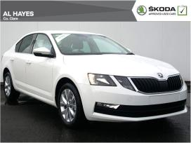 2019 Skoda Octavia **CHRONE PACK AND SUNSET GLASS** AMBITION 1.0TSI 115HP €26,450