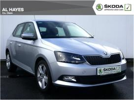 2018 Skoda Fabia 1.0 PETROL ENGINE -- AIR CONDITION €13,500