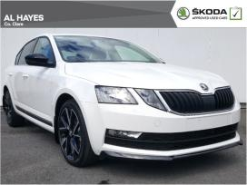 2019 Skoda Octavia SPORTS PACK 1.6TDI 115BHP €31,000