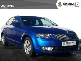 2015 Skoda Octavia AMBITION 1.6TDI CHROME PACK AND SUNSET GLASS €13,500