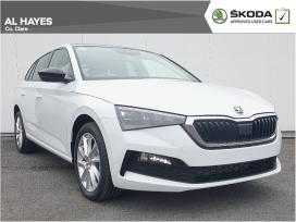 2019 Skoda Scala 1.0TSI 115HP STYLE -- THE ALL NEW SKODA SCALA -- ** FOR IMMEDIATE DELIVERY ** €27,500