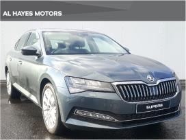 2019 Skoda Superb STY 2.0TDI 150HP **THE ALL NEW SKODA SUPERB -- FIRST IN THE COUNTY**