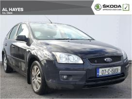2007 Ford Focus LX 1.8FFV **PETROL ENGINE 123 BHP *** €1,950