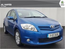 2011 Toyota Auris **SOLD SOLD SOLD SOLD SOLD**  €7,500