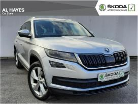 2018 Skoda Kodiaq STYLE **SUNROOF**ELECTRIC BOOT** 2.0 TDI 150HP 4X4  €36,500