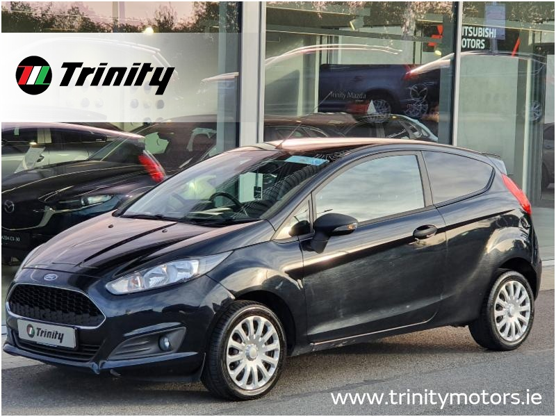 Used Ford Fiesta 2017 in Wexford