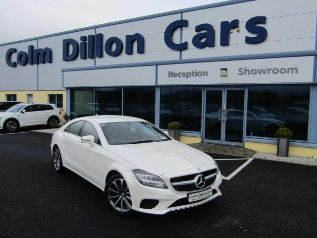 Used Mercedes-Benz CLS-Class 2016 in Donegal