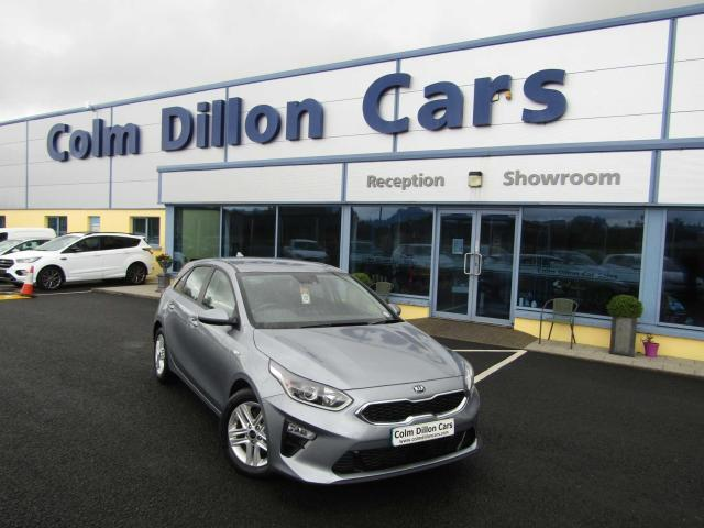 Used Kia Ceed 2019 in Donegal