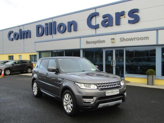 Used Land Rover Range Rover Sport 2015 in Donegal
