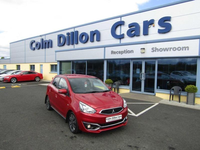 Used Mitsubishi Mirage 2018 in Donegal