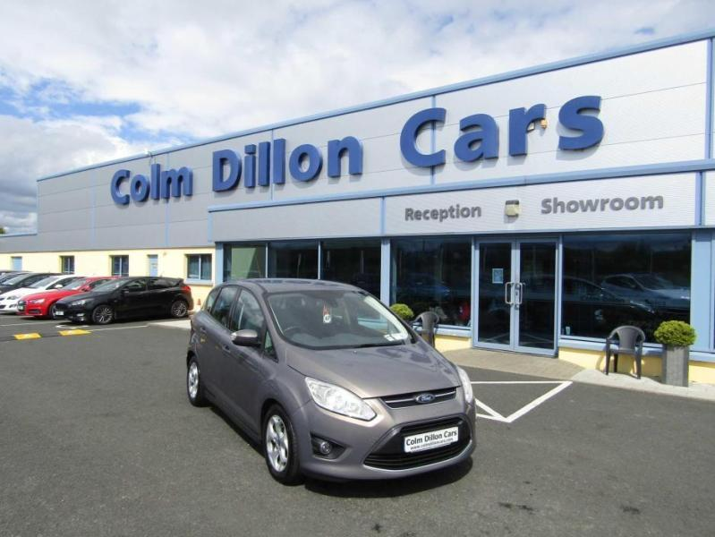 Used Ford C-Max 2013 in Donegal