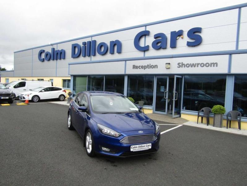 Used Ford Focus 2016 in Donegal