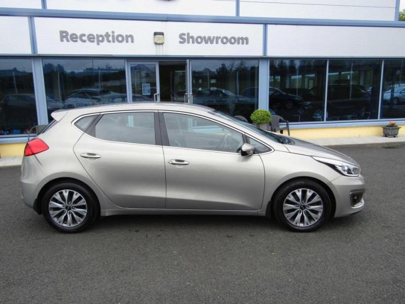 Used Kia Ceed 2016 in Donegal