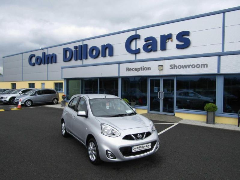 Used Nissan Micra 2016 in Donegal