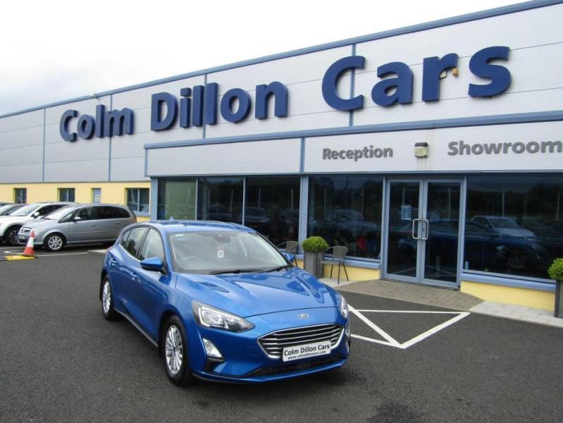 Used Ford Focus 2020 in Donegal