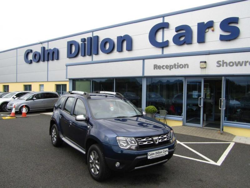 Used Dacia Duster 2018 in Donegal