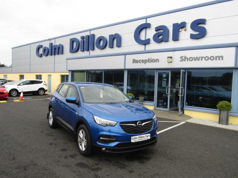 Used Opel Grandland X 2018 in Donegal