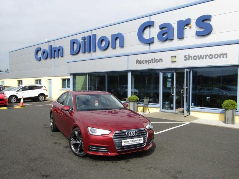 Used Audi A4 2018 in Donegal