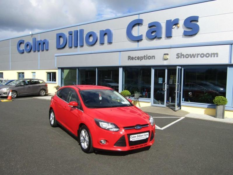 Used Ford Focus 2013 in Donegal