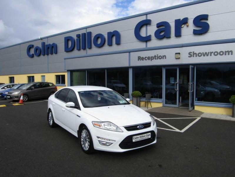 Used Ford Mondeo 2014 in Donegal