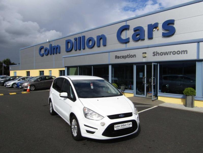 Used Ford S-Max 2015 in Donegal