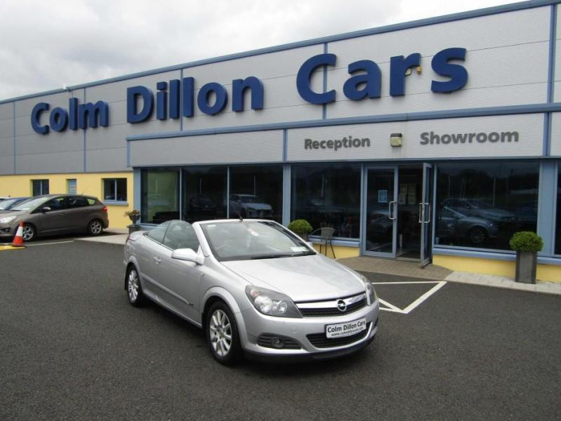 Used Opel Astra 2011 in Donegal