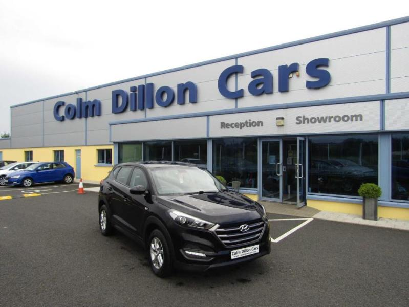 Used Hyundai Tucson 2018 in Donegal