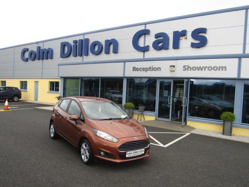 Used Ford Fiesta 2013 in Donegal