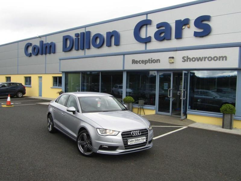 Used Audi A3 2015 in Donegal